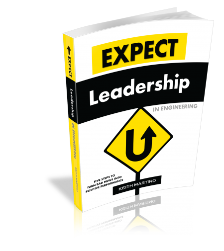 EXPECT Leadership: In Engineering
