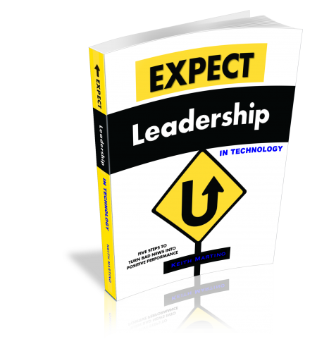 EXPECT Leadership: In Technology
